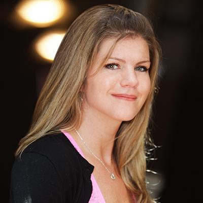 Elizabeth Houchins Personal Trainer