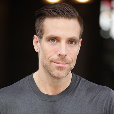 Scott Meyer Personal Trainer