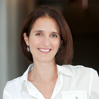 Elizabeth D'Annunzio Shah Physical Therapist New York City