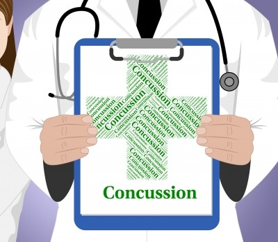 concussion brain injury physical therapy