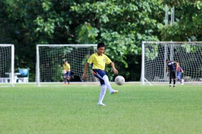multi-sport youth athletics