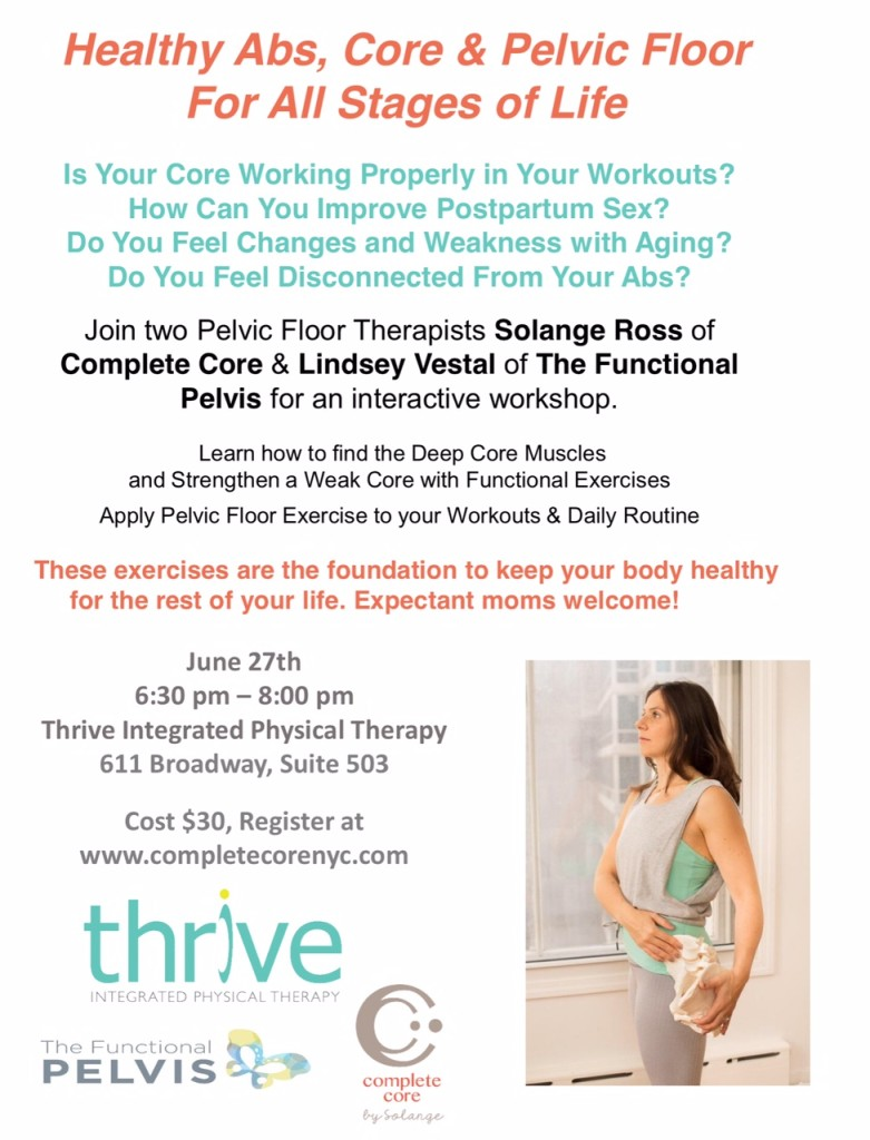 Postpartum Pelvic Floor Exercises Thefloors Co