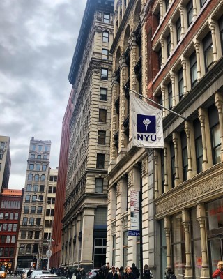 NYU student health, physical therapy, NYU Student insurance accepted here